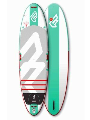 "Fanatic Fly Air Fit 11'0"" iSUP Board 2016 Größe: 11'0"""