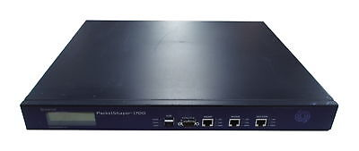 Packeteer PS1700 PacketShaper 1700 Network Monitoring System
