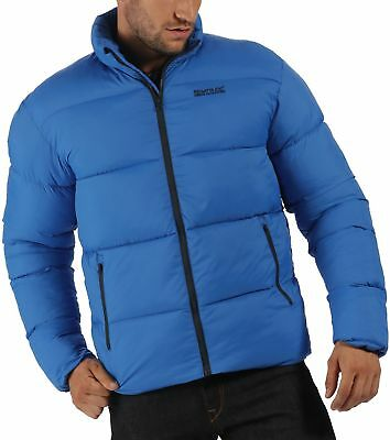 Regatta Geodesy Men's Insulated Jacket - Blue