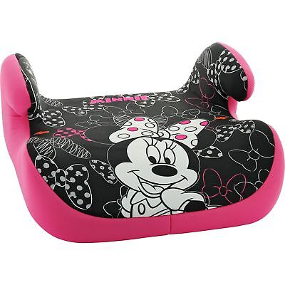 Disney Minnie Mouse Booster Seat - Pink. From the Official Argos Shop on ebay