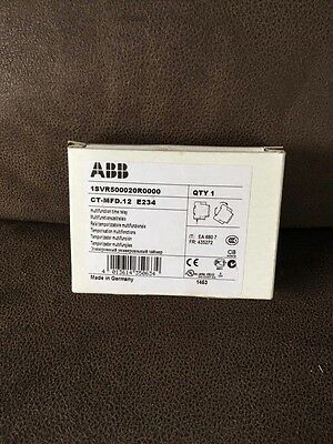 ABB 1SVR5000020R0000 Multifunction Time Delay