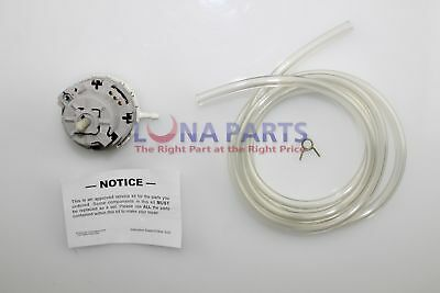 Whirlpool WASHER PRESSURE SWITCH W10820051 free shipping