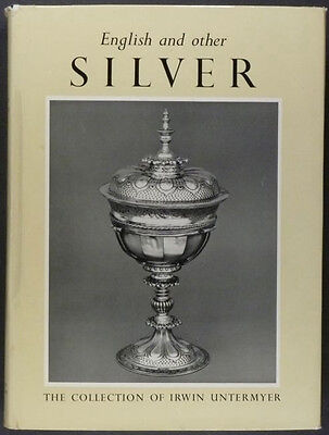 Antique European and English Silver - Irwin Untermyer Collection