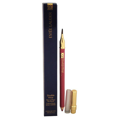 Double Wear Stay-In-Place Lip Pencil - # 01 Pink by Estee Lauder - 0.04 oz