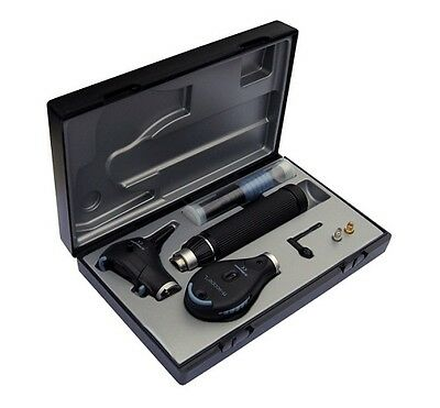 Riester 3746.004 Ri-scope L2 Otoscope and Ophthalmoscope Kit Complete