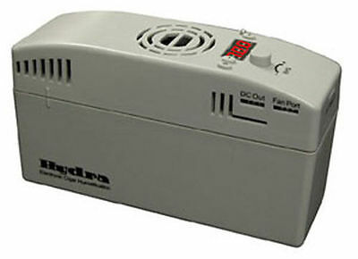 Hydra State of the Art Electronic Humidor Humidifier