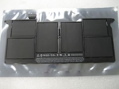 "Grade A Genuine A1495 battery Apple Macbook Air 11""A1370 A1465 (under 100 cycle)"