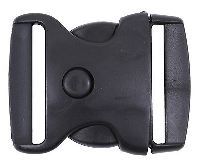 "Triple Retention Replacement Buckle Duty Belt Buckle Fits 2"" Belts Rothco 2501"