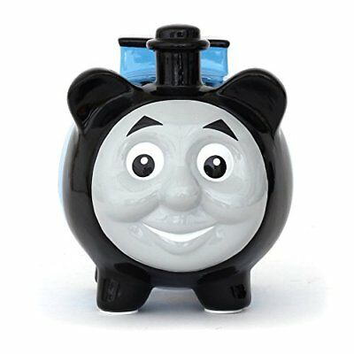 Thomas the Train Ceramic Bank, New