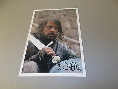 Emun Elliott  Game of Thrones signed signiert Autogramm auf 20x30 Foto in person