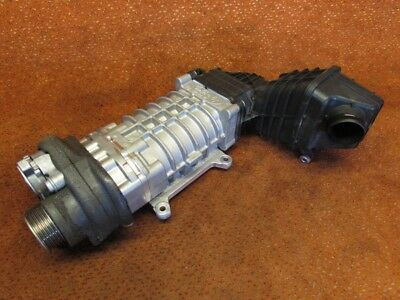 03C145601E original Kompressor Lader 1,4 TSI CAV VW Touran Golf 6 Vi Scirocco