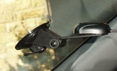 Sirius XM Radio Antenna Windshield Car Suction Cup Mount for Inside the Vehicle