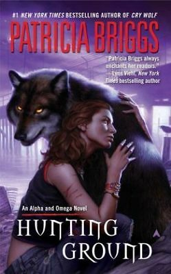 Patricia Briggs - Alpha and Omega Vol.2: Hunting Ground - An Alpha and Omeg NEU