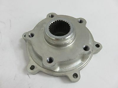 OEM Piaggio GT GTV GTS, Gilera Runner, Derbi GP1 - Rear Wheel Hub Part 598715