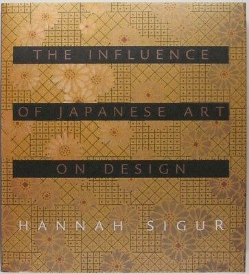 Japonism in Western Arts- Japanese Style in Aesthetic, Arts & Crafts & Antiques