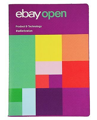2 ebay open note books 2017 5x7 fill your cart with color