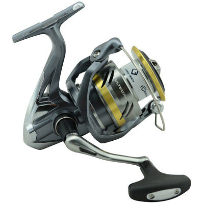 Shimano Ultegra FB Fishing Reels (Small Sizes)
