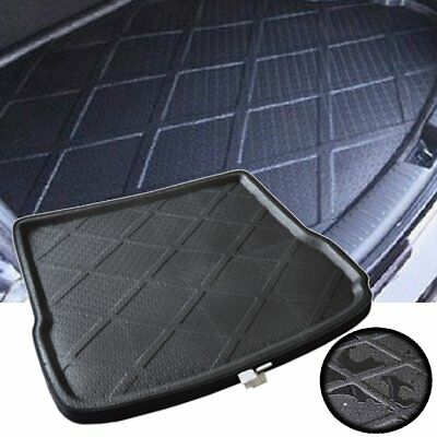 For Audi Q5 2010-2016 Car Rear Trunk Boot Cargo Mat Liner Tray Waterproof Cover