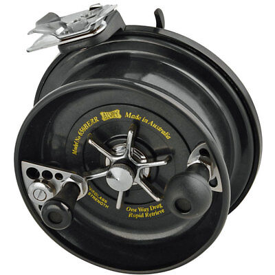 Alvey 650 BERR Fishing Reel