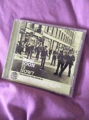 How Soon Is Now? - The Songs Of The Smiths -Various Artists. Cd. 2004. Morrissey