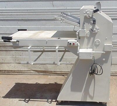 ACME Pizza Bakery Pizza Dough RollerSheeter