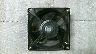 Used Comair Rotron Muffin MU2B1 Fan 50/60Hz 115V 14W  -  60 day warranty