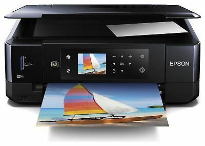 Epson XP-630 Duplex WiFi Printer - Black. From the Official Argos Shop on ebay