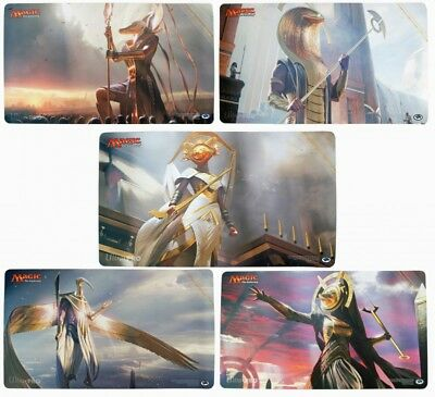 Amonkhet Magic MtG Playmat - verschiedene Motive - Spielunterlage Spielmatte