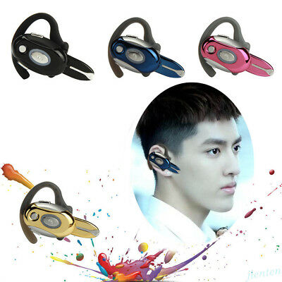 Bluetooth Wireless 4.1 Stereo Earphone Headset For iPhone 7/Plus 6S Mic Pods Air