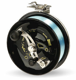 Alvey 700C5RR Rapid Retrieve Fishing Reel