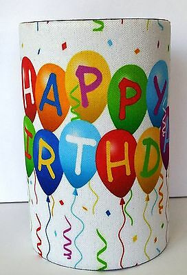 HAPPY BIRTHDAY - CELEBRATION - STUBBY HOLDER-GIFTS -  WRAP - Wholesale available