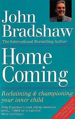 Home Coming: Reclaiming and Championing Your Inner Child,New Condition