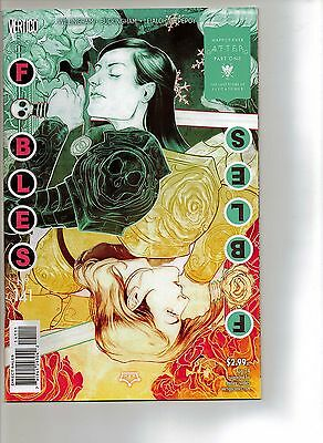 """Fables No.141 - """"Happily Ever After"""" Part 1, New Unread Copy!"""