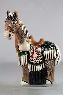 Rinconada & JJC Carbajales Adult Horse With Water #352A-Wonderful Detail!