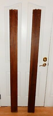 Antique Bed Rails from Spool / Jenny Lind Bed & Hardware Architectural Salvage