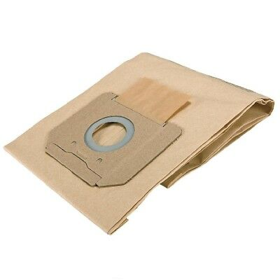 Porter Cable OEM 78121 replacement vacuum filter bag 7812