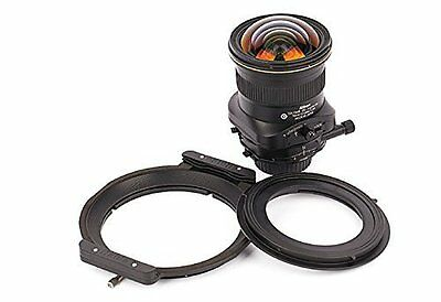 Haida 150mm Filter Holder for Nikon PC 19mm F4 E ED Tilt-Shift Lens F4E HD3720