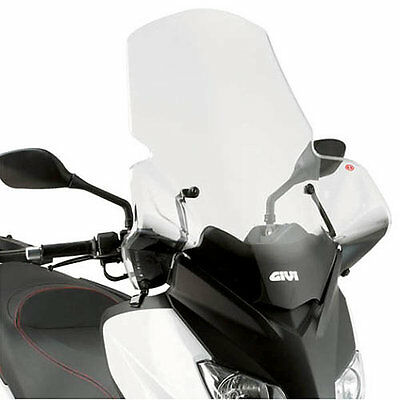 NEW Givi D446KIT Specific Fitting Kit for Windscreen 446DT Yamaha X-Max 125-250