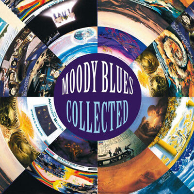 The Moody Blues - Collected [New Vinyl LP] Holland - Import