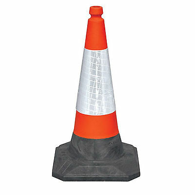 750Mm Heavy Duty traffic cone / safety cone / road cone X 1
