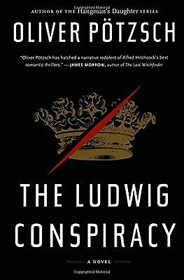 Ludwig Conspiracy The NEW BOOK