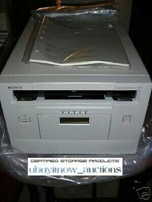 SONY High-Speed DTF-2 GY-8240FC FC Digital Data Tape Drive GY8240FC Fibre DTF2