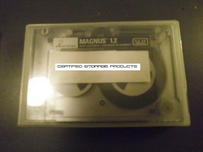 IMATION 3M MAGNUS 1.2GB Tape QIC1000 46165 SLR3 DC9120 Data Tape Cartridge