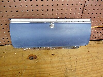 Glove Box Interior Vintage Car Amp Truck Parts Parts