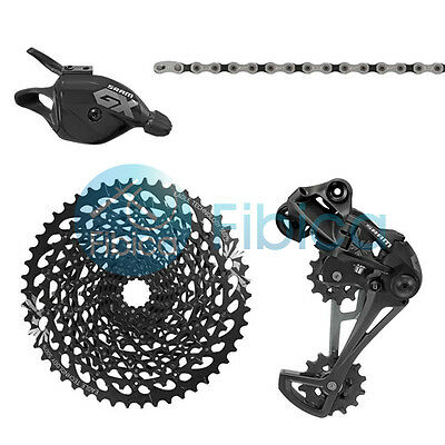 2018 SRAM GX Eagle 12-speed Mountain Drivetrain Groupset Group Trigger