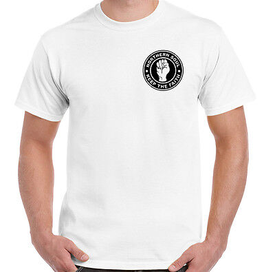Northern Soul Keep The Faith Mens Music T-Shirt Dance Motown MOD Scooter