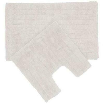 Jenny McLean Metro 2pc Bath Mat Set