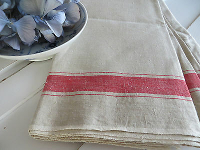 Unused  Mangle Cloth Upholstery Banquet  Tablecloth Fabric  3.30 Yards Linen