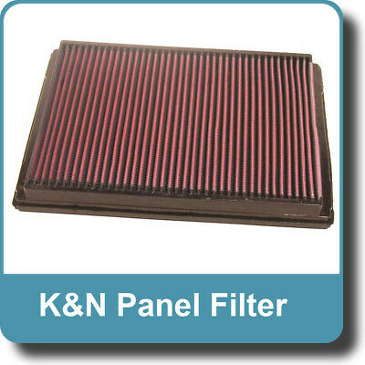 NEW Genuine K&N Air Filter 33-2213