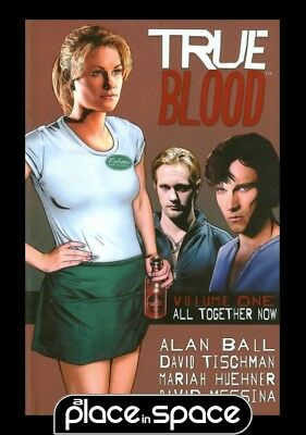 True Blood Vol 01 All Together Now - Hardcover